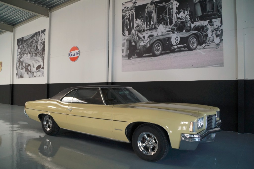 Buy this PONTIAC OVERIGE 1972  at Legendary Classics