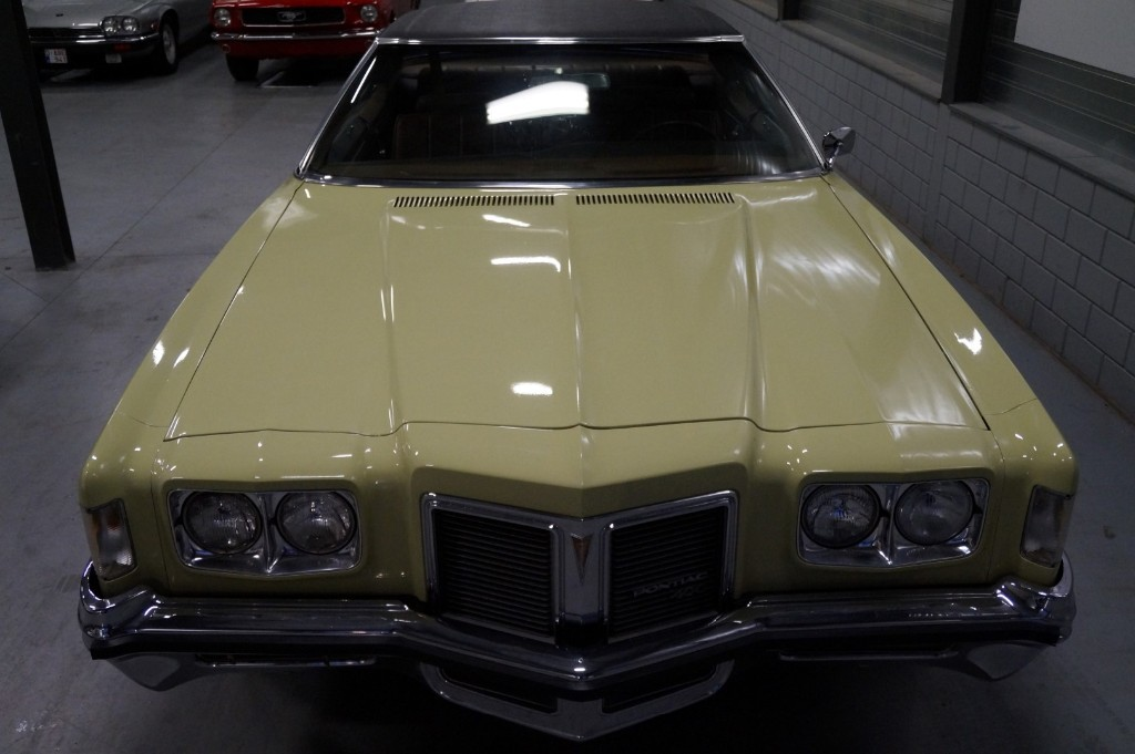 Buy this PONTIAC OVERIGE 1972  at Legendary Classics (25)
