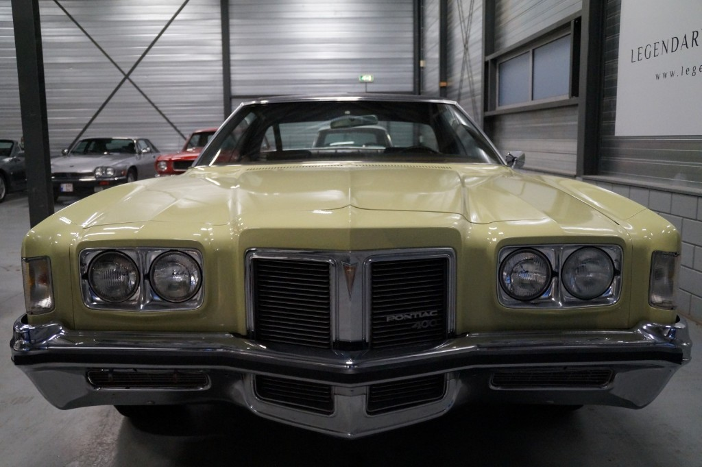Buy this PONTIAC OVERIGE 1972  at Legendary Classics (26)