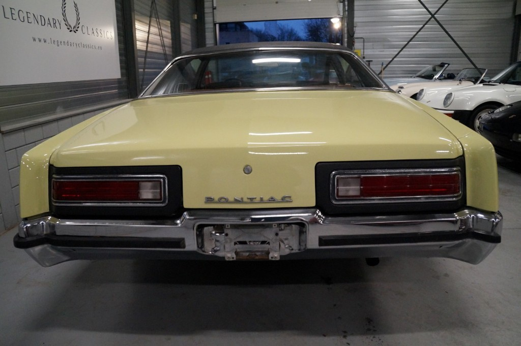 Buy this PONTIAC OVERIGE 1972  at Legendary Classics (5)