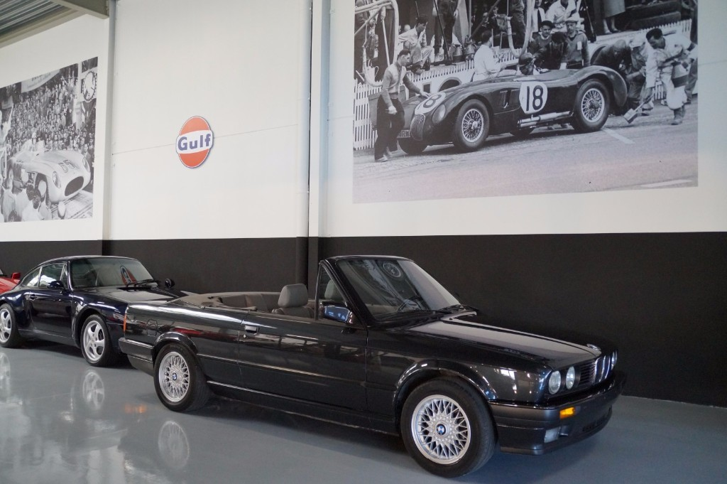 Buy this BMW 3-SERIE 1990  at Legendary Classics (1)