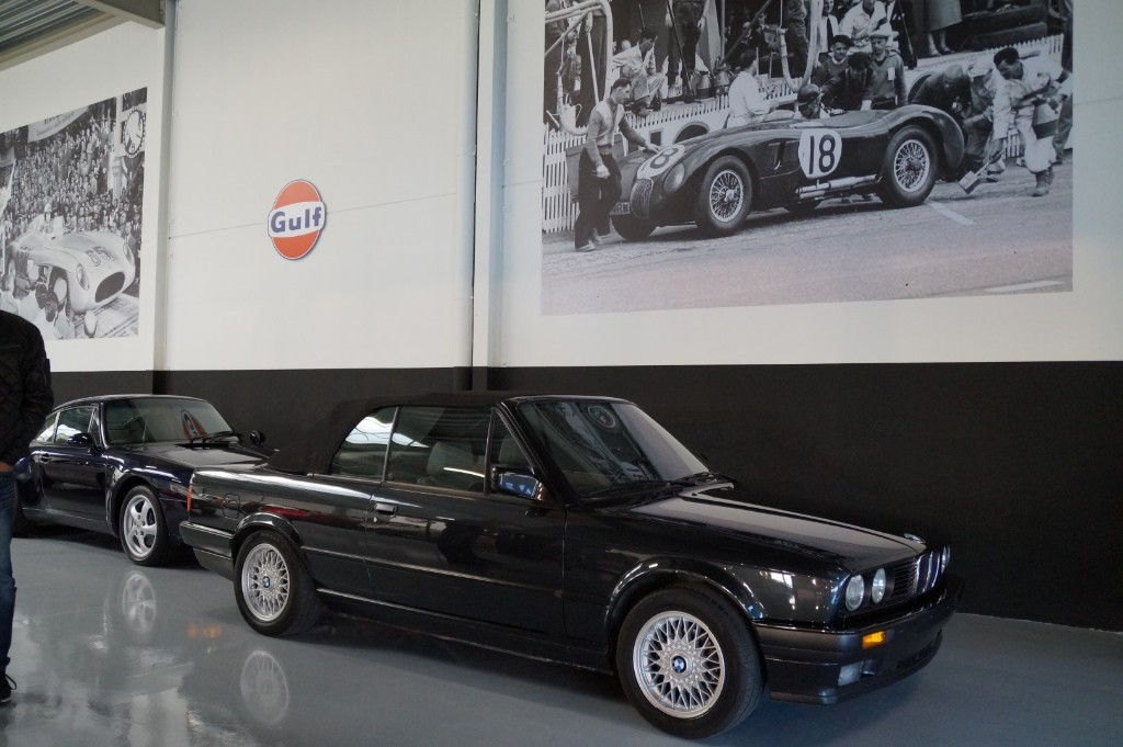 Buy this BMW 3-SERIE 1990  at Legendary Classics (8)