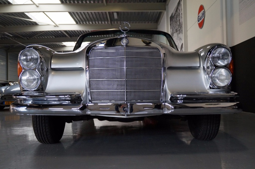 Buy this MERCEDES-BENZ 250 1967  at Legendary Classics (15)