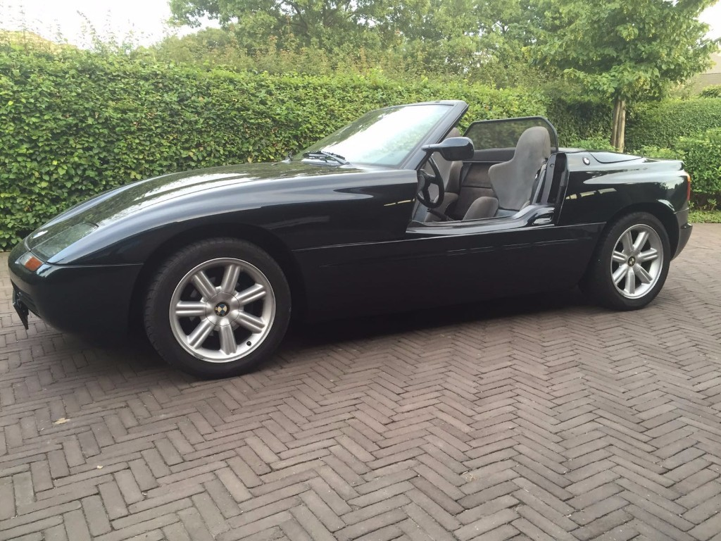 Buy this BMW Z1 1990  at Legendary Classics (2)