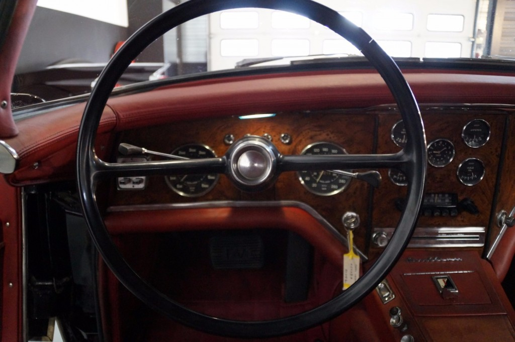 Buy this FACEL VEGA EXCELLENCE 1958  at Legendary Classics (12)