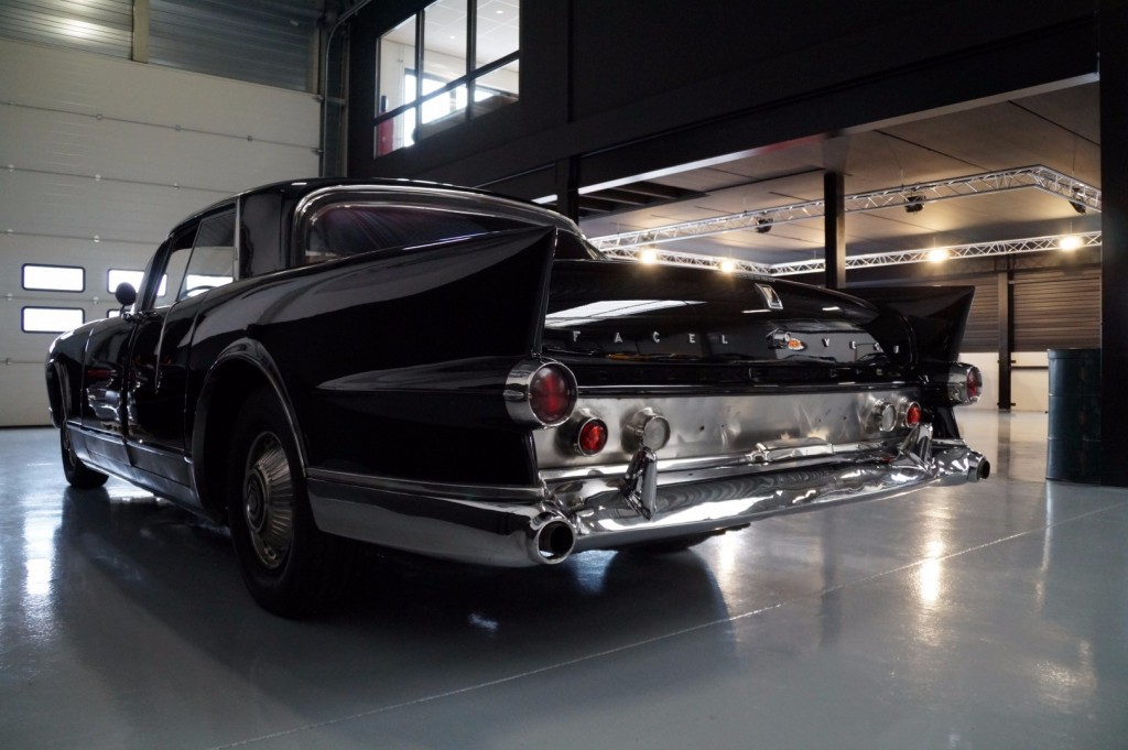 Buy this FACEL VEGA EXCELLENCE 1958  at Legendary Classics (26)