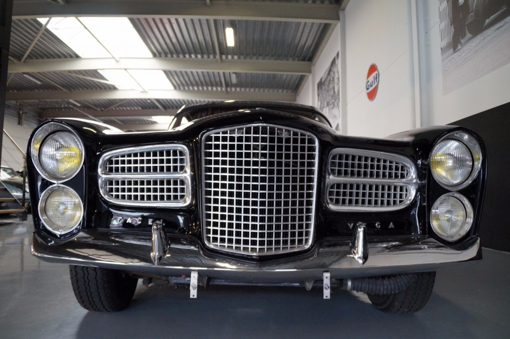 Buy this FACEL VEGA EXCELLENCE 1958  at Legendary Classics (4)