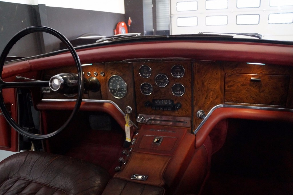 Buy this FACEL VEGA EXCELLENCE 1958  at Legendary Classics (35)