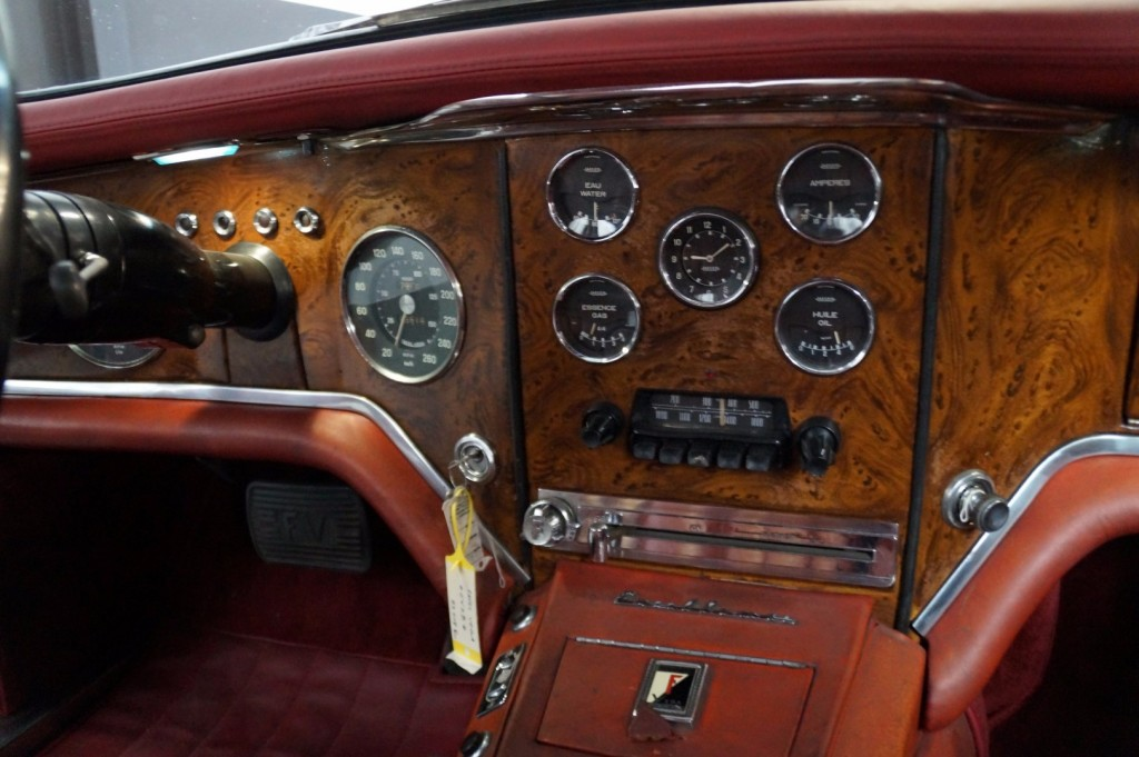 Buy this FACEL VEGA EXCELLENCE 1958  at Legendary Classics (36)