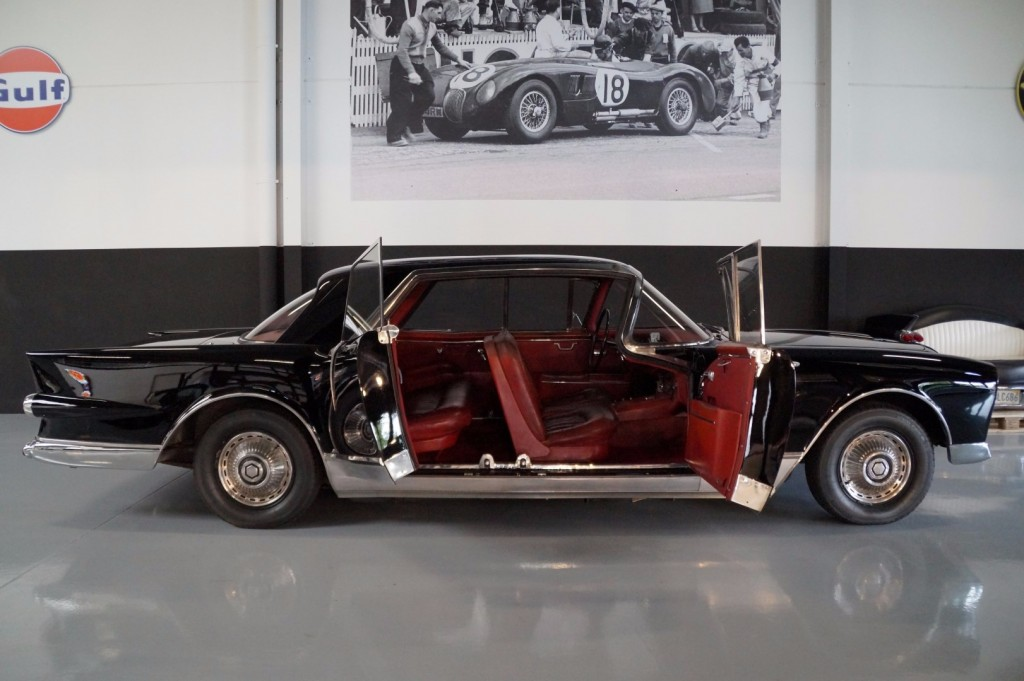 Buy this FACEL VEGA EXCELLENCE 1958  at Legendary Classics (6)