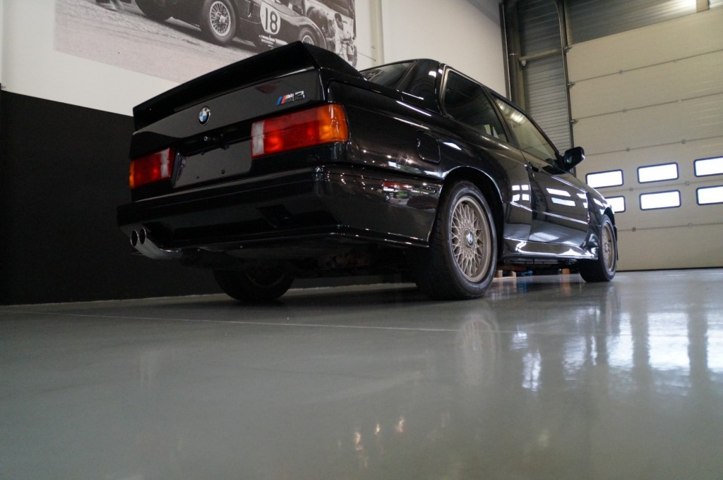 Buy this BMW M3 1987  at Legendary Classics (17)