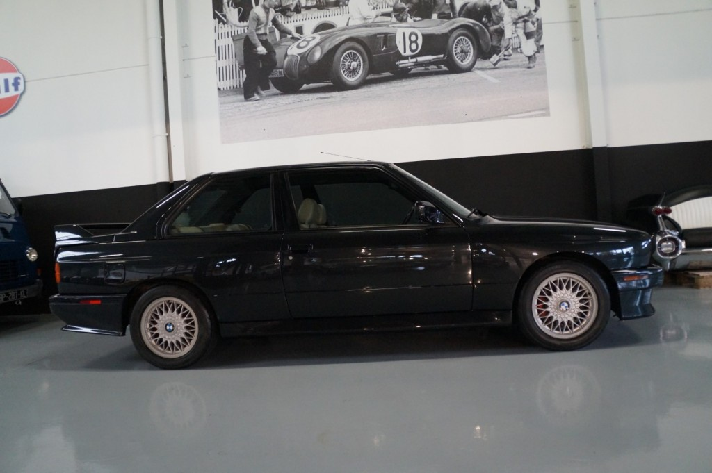 Buy this BMW M3 1987  at Legendary Classics (3)