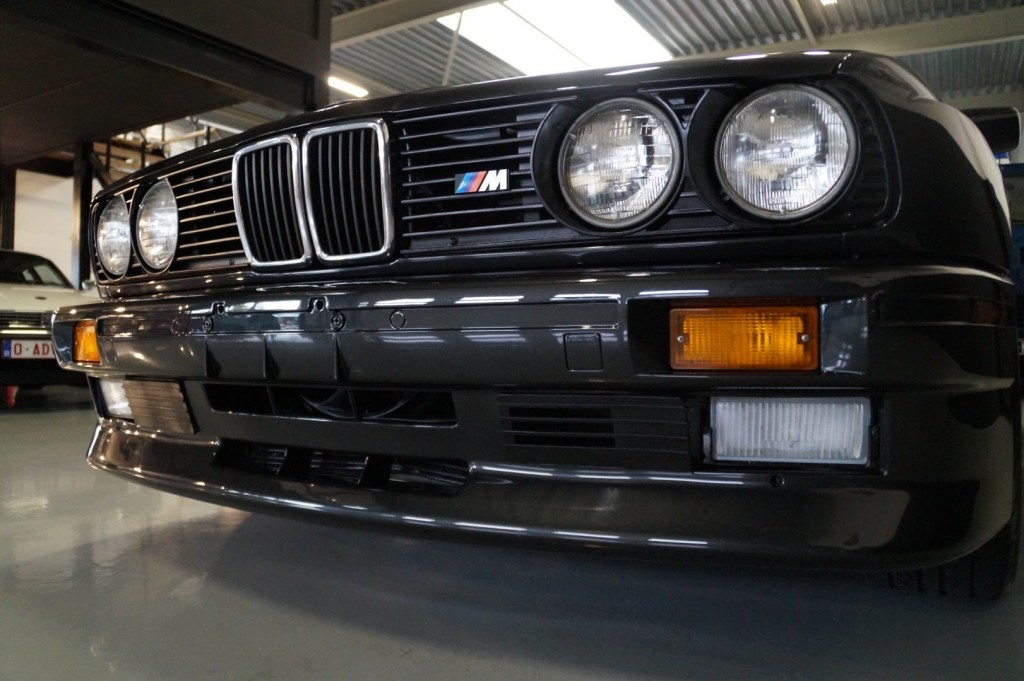 Buy this BMW M3 1987  at Legendary Classics (22)
