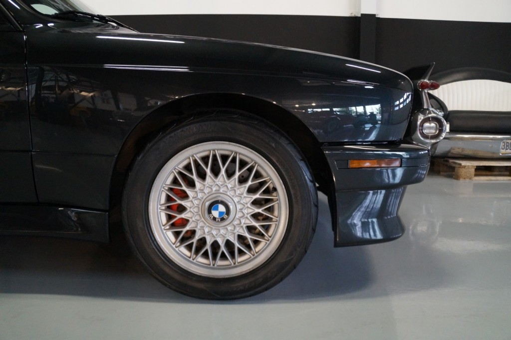 Buy this BMW M3 1987  at Legendary Classics (10)