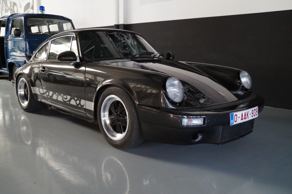 Buy this PORSCHE 911 1979  at Legendary Classics (2)