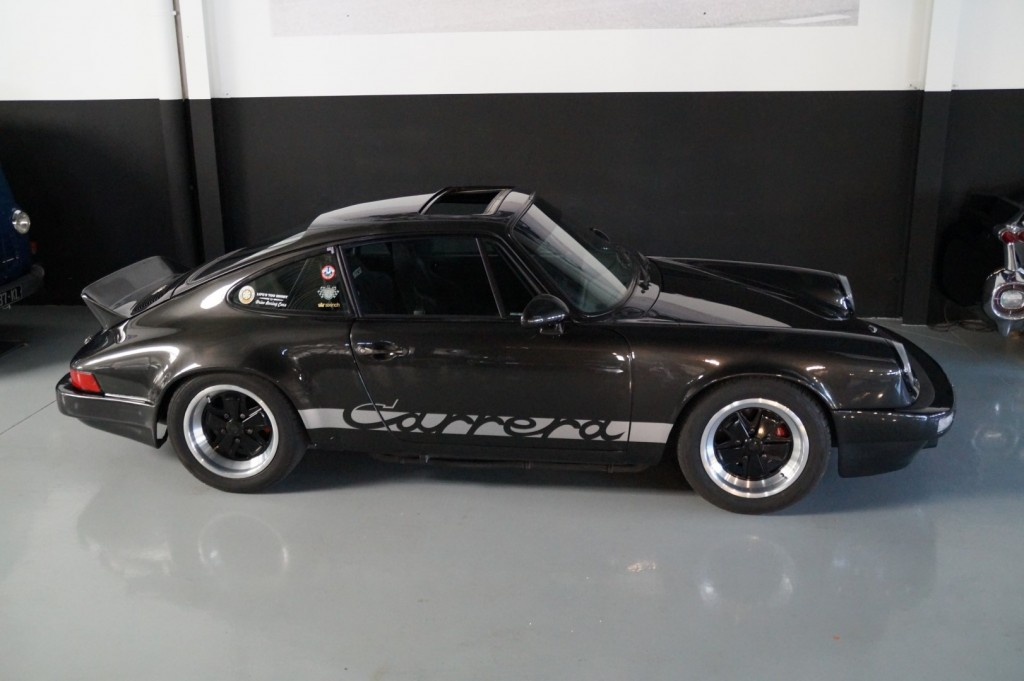 Buy this PORSCHE 911 1979  at Legendary Classics (16)