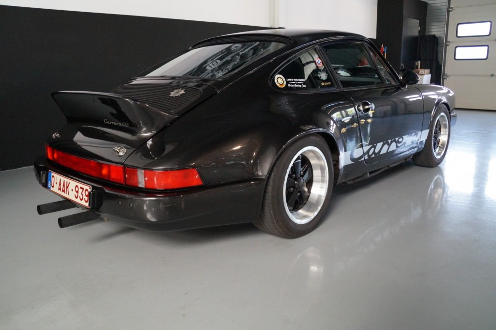 Buy this PORSCHE 911 1979  at Legendary Classics (18)