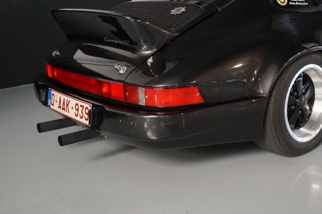 Buy this PORSCHE 911 1979  at Legendary Classics (19)