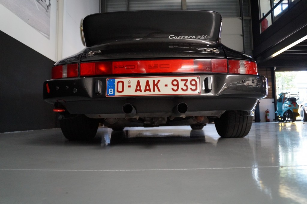 Buy this PORSCHE 911 1979  at Legendary Classics (20)
