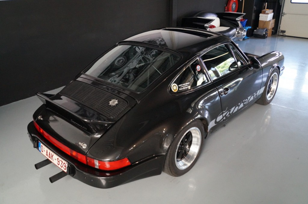 Buy this PORSCHE 911 1979  at Legendary Classics (4)