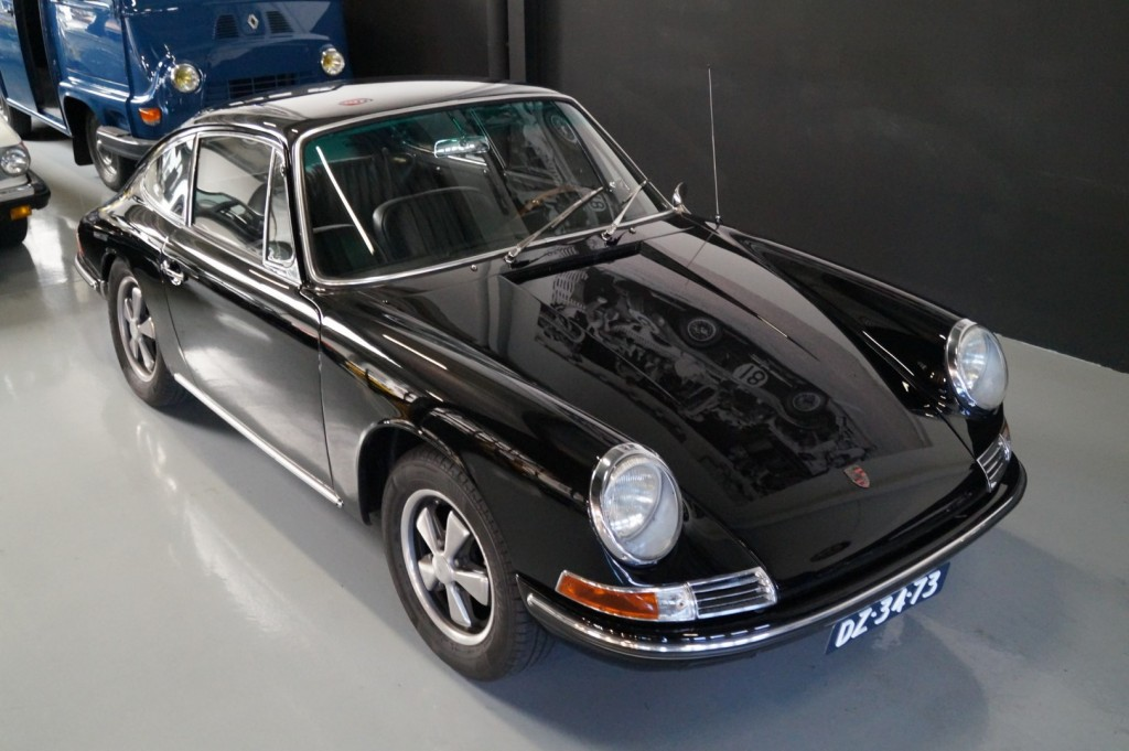 Buy this PORSCHE 912 1967  at Legendary Classics (12)