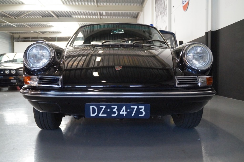 Buy this PORSCHE 912 1967  at Legendary Classics (14)