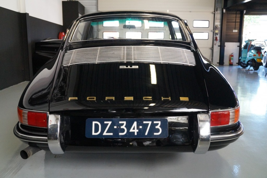 Buy this PORSCHE 912 1967  at Legendary Classics (19)