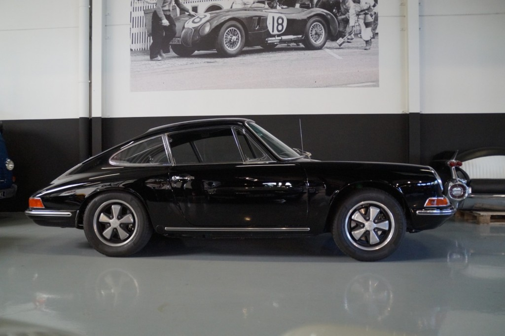 Buy this PORSCHE 912 1967  at Legendary Classics (3)