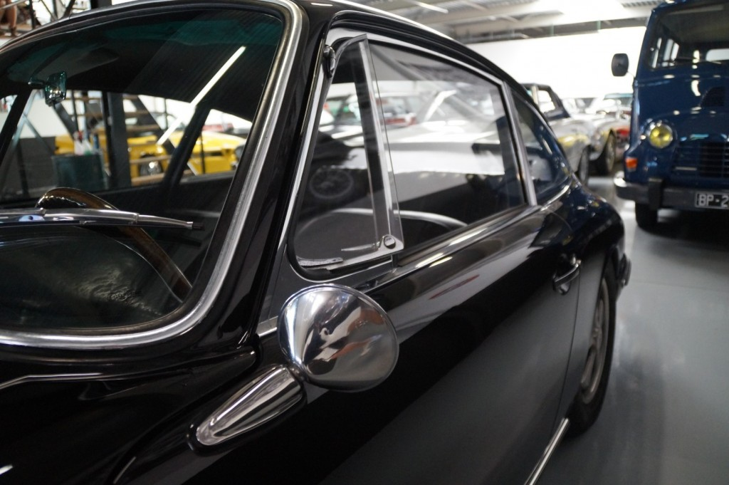 Buy this PORSCHE 912 1967  at Legendary Classics (34)