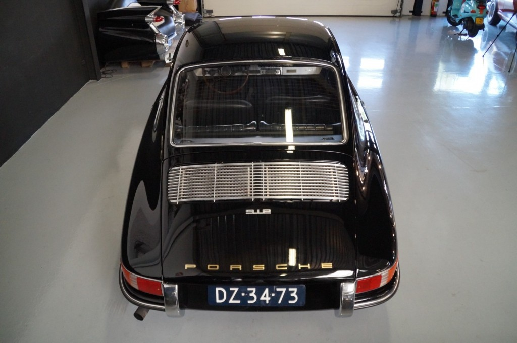 Buy this PORSCHE 912 1967  at Legendary Classics (5)