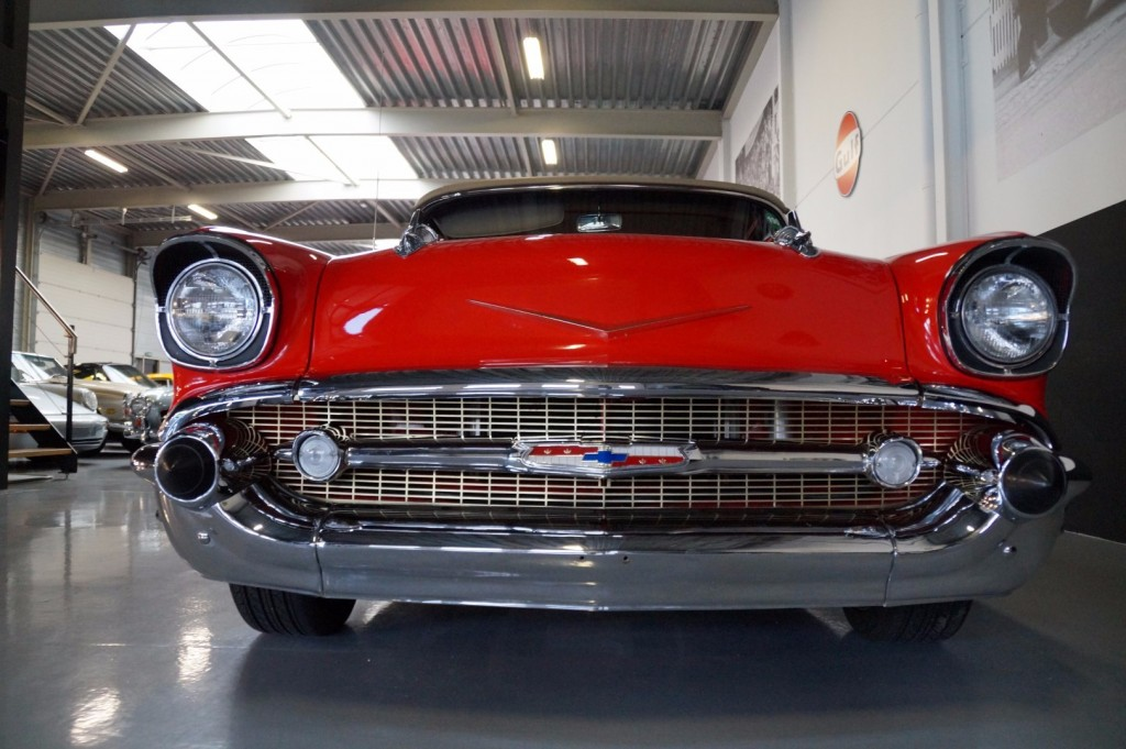Buy this CHEVROLET BEL AIR 1957  at Legendary Classics (11)