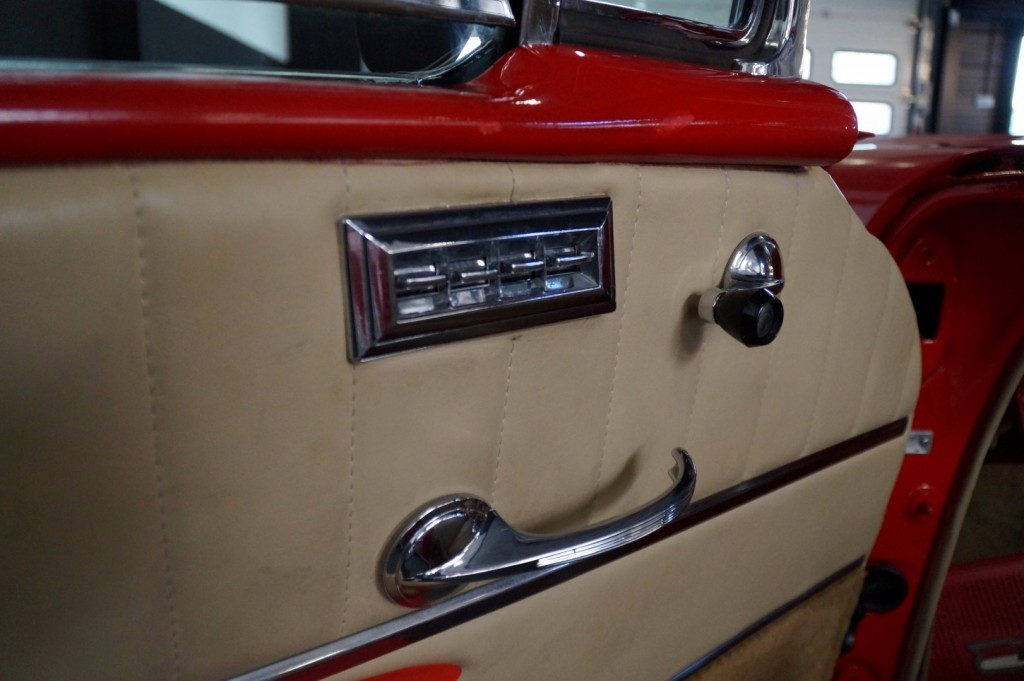 Buy this CHEVROLET BEL AIR 1957  at Legendary Classics (44)