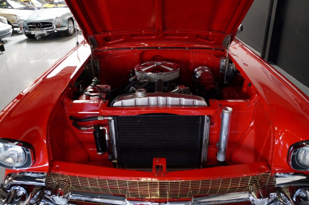 Buy this CHEVROLET BEL AIR 1957  at Legendary Classics (53)