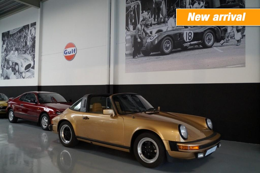 Buy this PORSCHE 911 1980  at Legendary Classics (1)