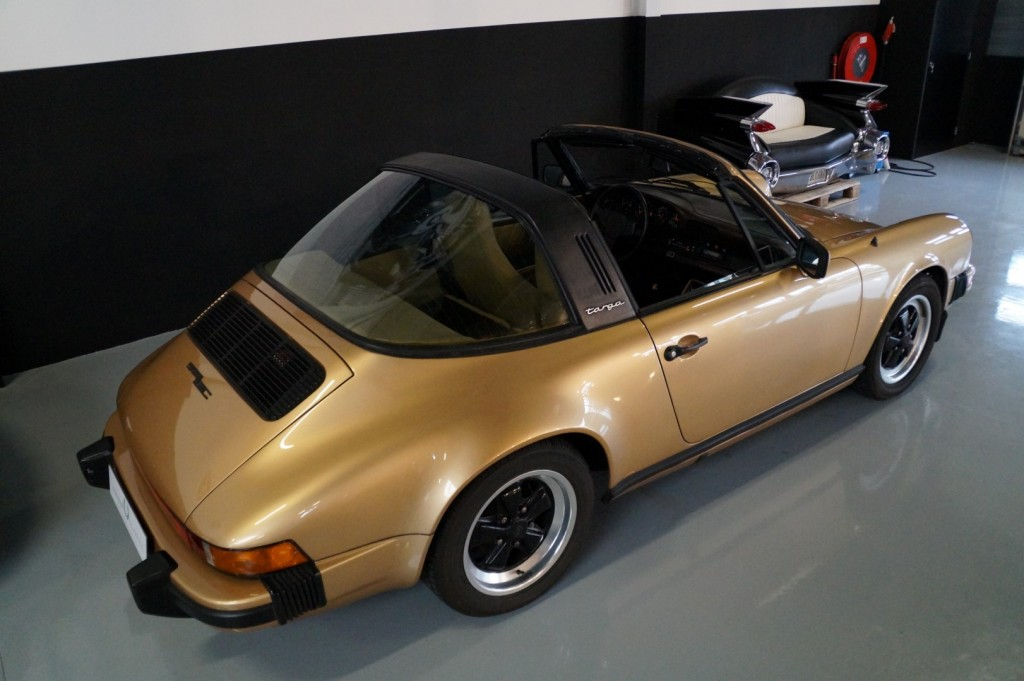 Buy this PORSCHE 911 1980  at Legendary Classics (13)