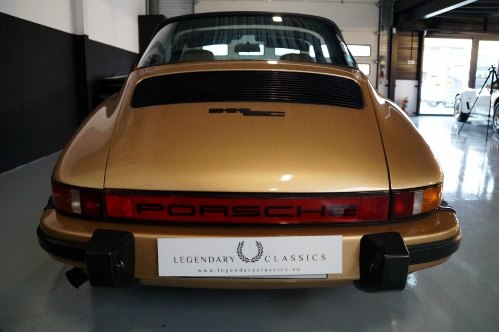 Buy this PORSCHE 911 1980  at Legendary Classics (15)