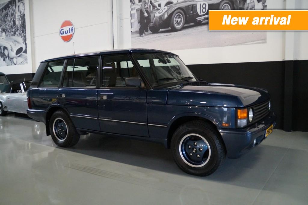 Buy this LAND ROVER RANGE ROVER 1994  at Legendary Classics