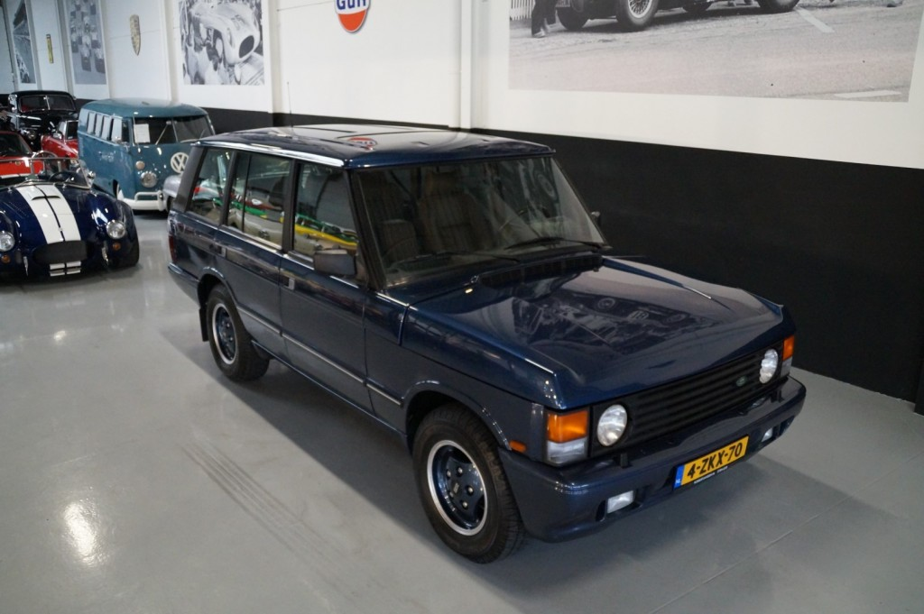 Buy this LAND ROVER RANGE ROVER 1994  at Legendary Classics (20)
