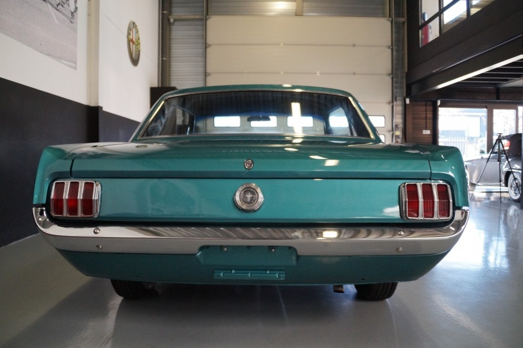 Buy this FORD MUSTANG 1965  at Legendary Classics (26)
