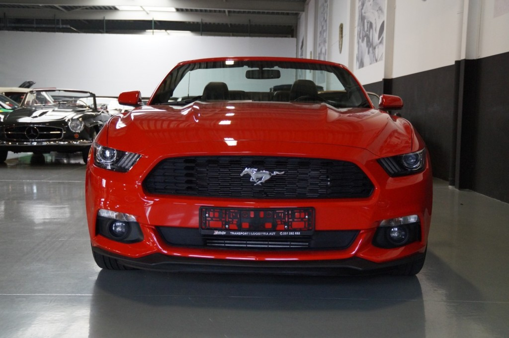 Buy this FORD MUSTANG 2016  at Legendary Classics (19)