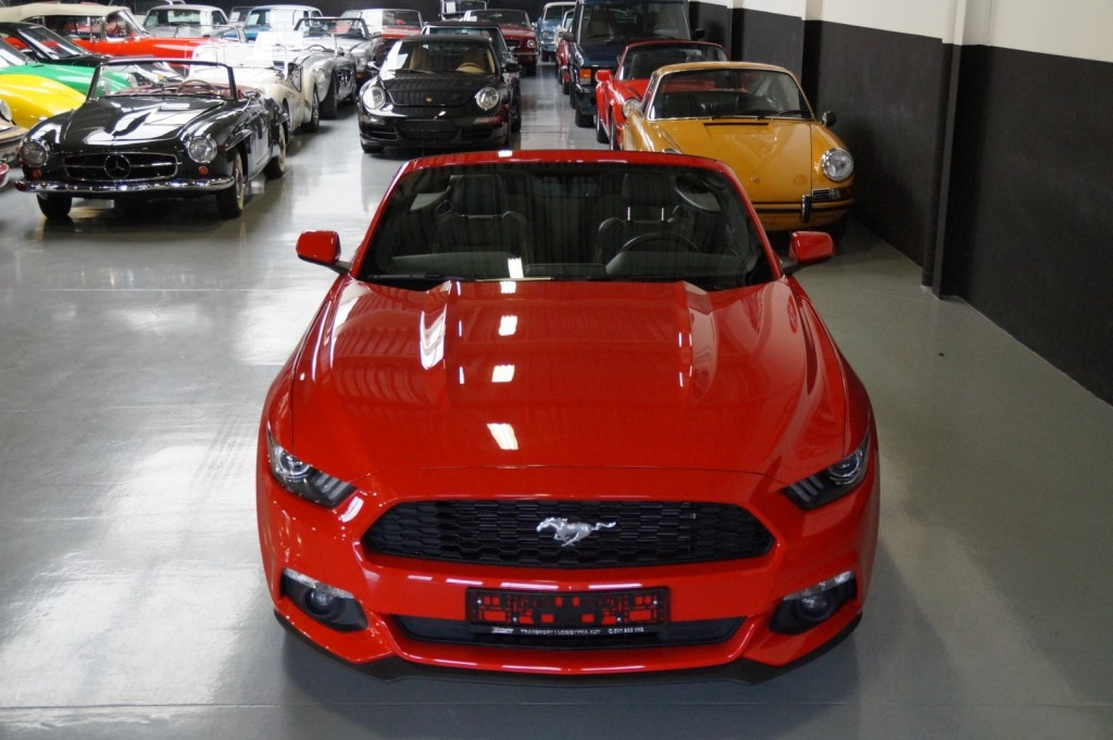 Buy this FORD MUSTANG 2016  at Legendary Classics (20)