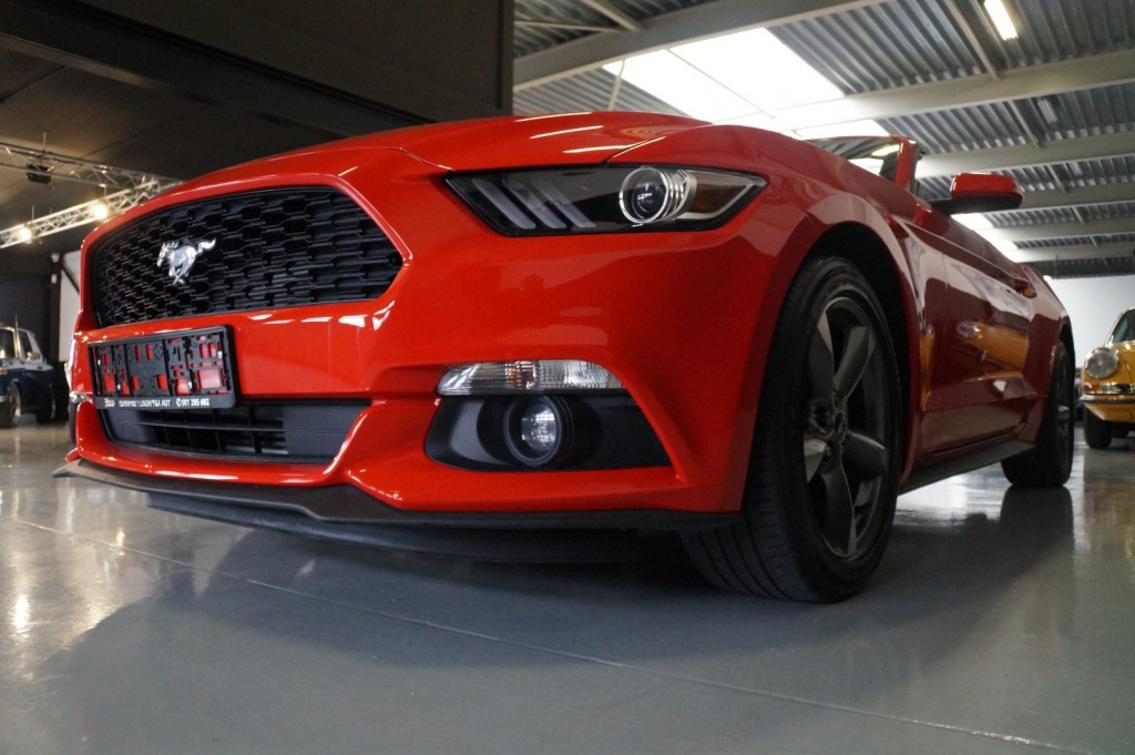 Buy this FORD MUSTANG 2016  at Legendary Classics (29)