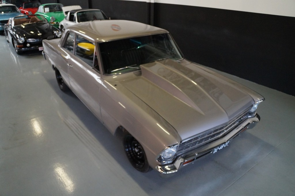 Buy this CHEVROLET NOVA 1967  at Legendary Classics (18)