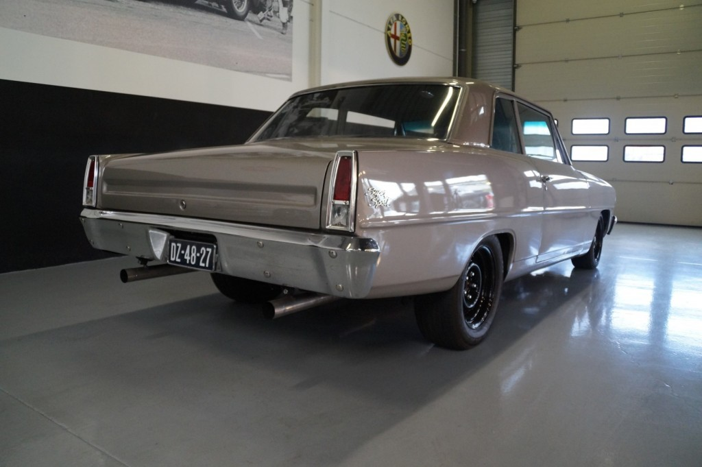 Buy this CHEVROLET NOVA 1967  at Legendary Classics (25)