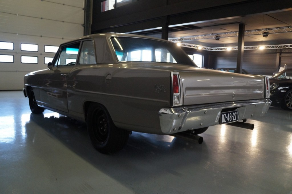 Buy this CHEVROLET NOVA 1967  at Legendary Classics (30)
