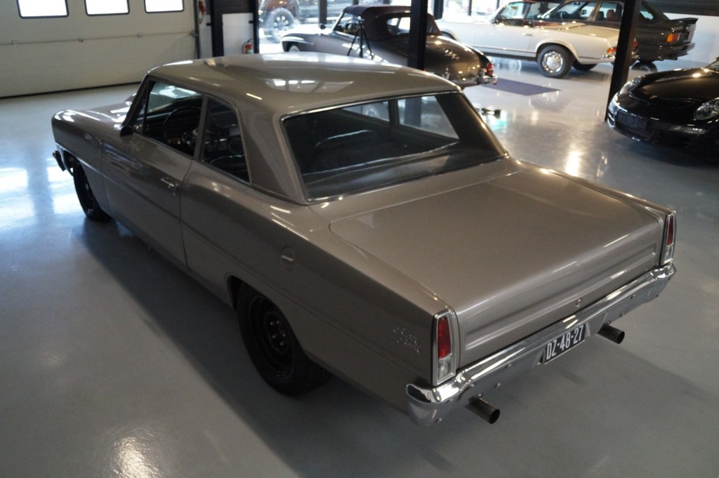 Buy this CHEVROLET NOVA 1967  at Legendary Classics (31)