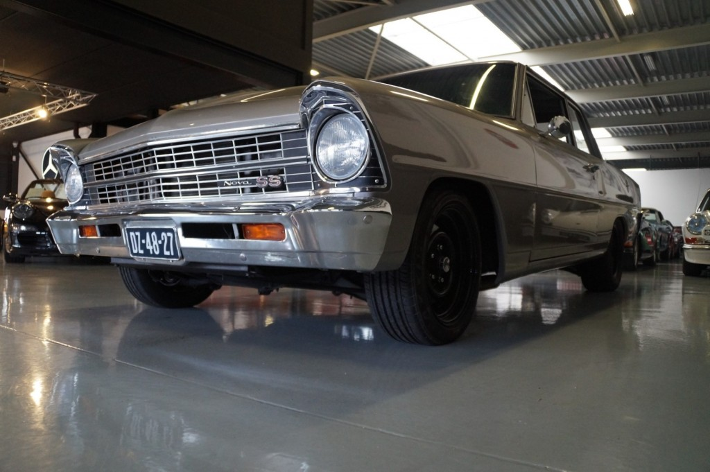 Buy this CHEVROLET NOVA 1967  at Legendary Classics (34)