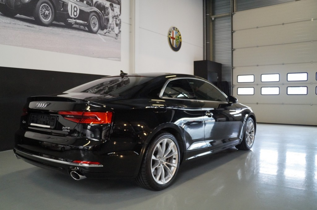 audi a tfsi quattro only km for sale