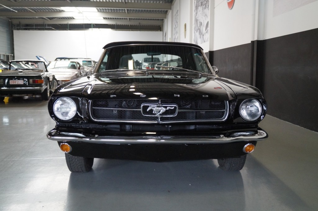 Buy this FORD MUSTANG 1965  at Legendary Classics (25)