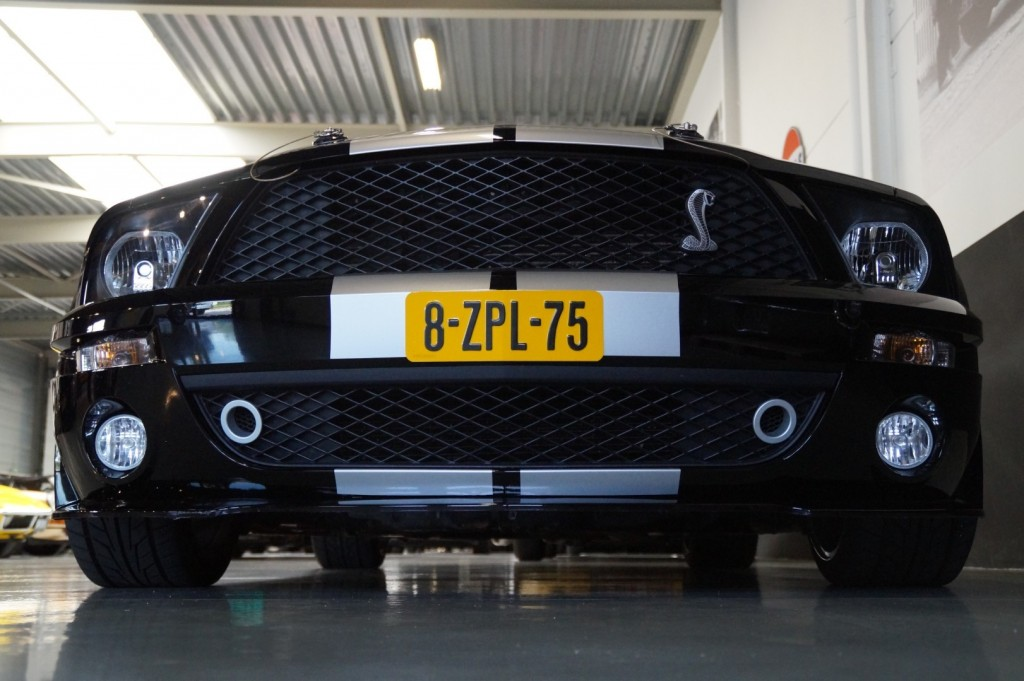 Buy this FORD MUSTANG 2009  at Legendary Classics (17)